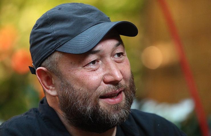 Кинорежиссер Бекмамбетов раскрыл детали освоем новом кинофильме