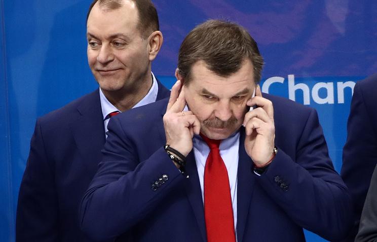 Ротенберг: русские  хоккеисты извлекли урок изпоражений наЧМ иКубке мира