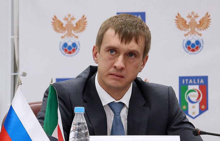 РФС небудет менять предел налегионеров до 2020г.