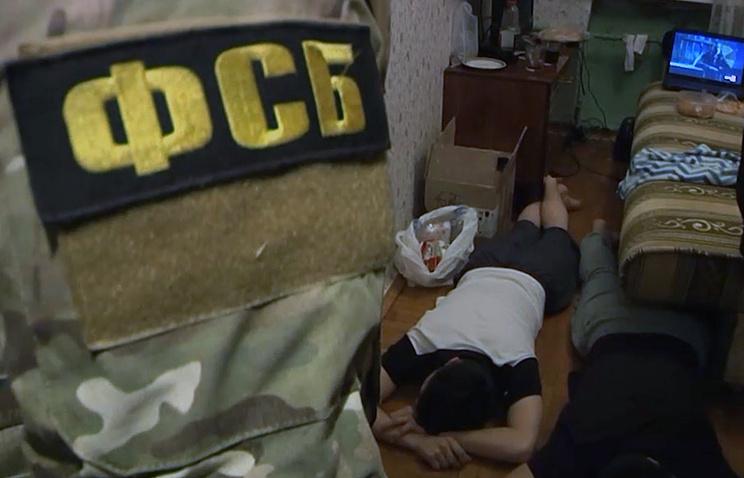 ФСБ пресекла в российской столице канал переправки приверженцев ИГвСирию иИрак