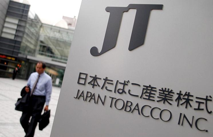 Japan Tobacco покупает последнего крупного производителя сигарет в РФ за $1,6 млрд