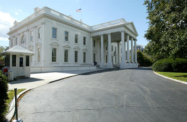 Барак Обама строил для себя вБелом доме секретный бункер
