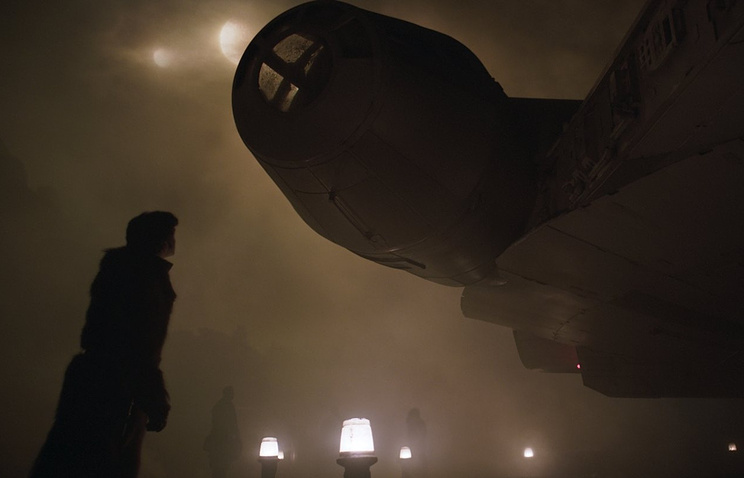 Хан Соло. Звёздные войны. Истории / Solo: A Star Wars Story [2018]: Премьера новой части Звездных войн состоится на Каннском кинофестивале