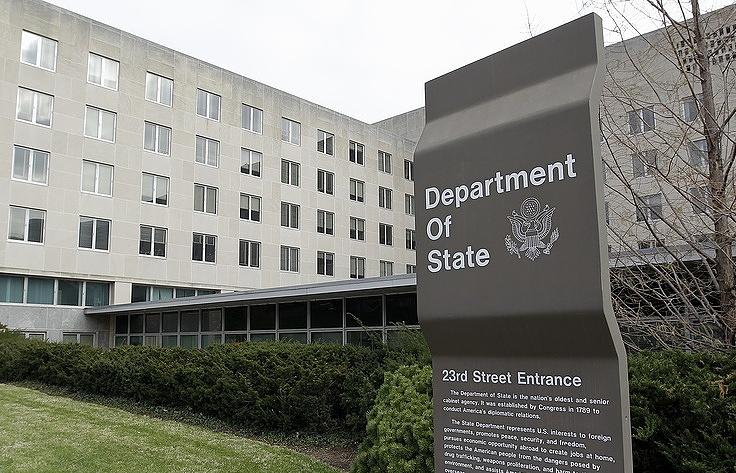 США примут карательные меры в отношении стран и лиц, нарушивших антироссийские санкции