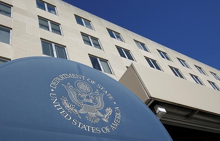 Служащих госдепа США атаковали хакеры