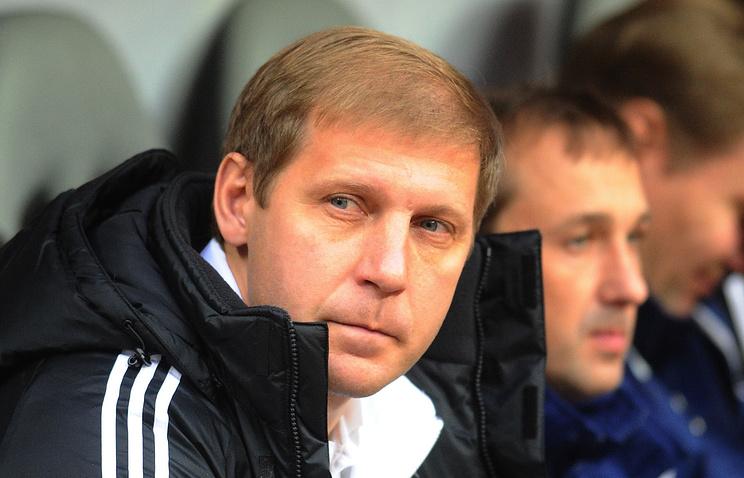 «Ростов» одержал первую победу при тренере Карпине, выиграв у«СКА-Хабаровска»