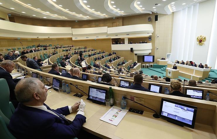 ВСовфеде планируют ввести штрафы зараспространение недостоверных сведений