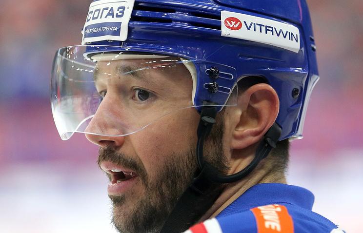 «Пока невёл никаких переговоров склубами НХЛ»— Ковальчук