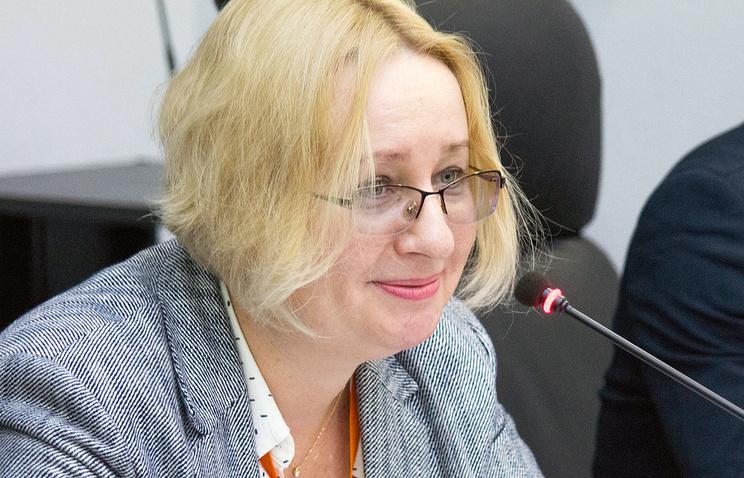 Светлана Липина