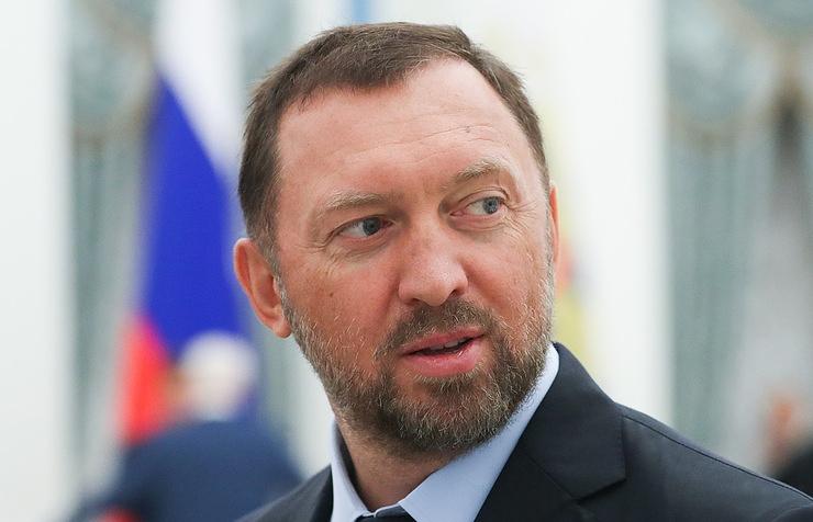 Руководство «Русала» отEn+ уходит вотставку