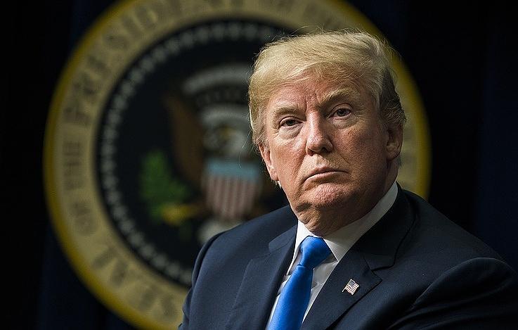 Трамп заявил, что не боится торговой войны с союзниками из-за пошлин на металлы