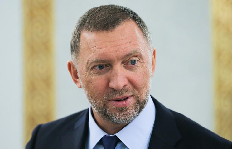 Президент En+ Максим Соков покинул компанию