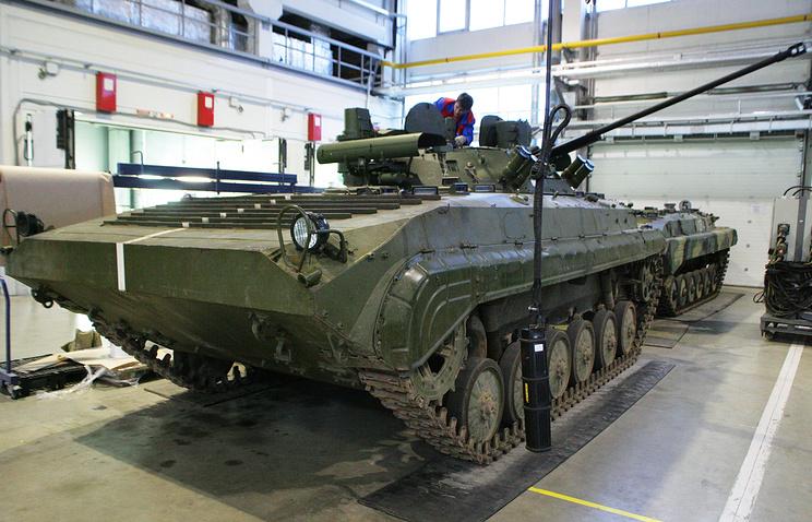 Soviet IFV BMP-1 & BMP-2 - Page 6 4718001