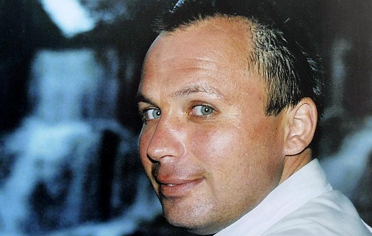 Константина Ярошенко переводят в иную  тюрьму
