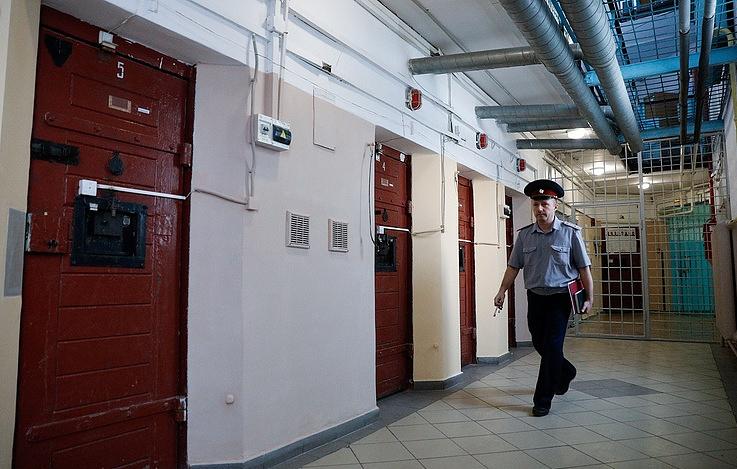 Учитывать срок содержания под стражей в РФ будут по-новому— День задва