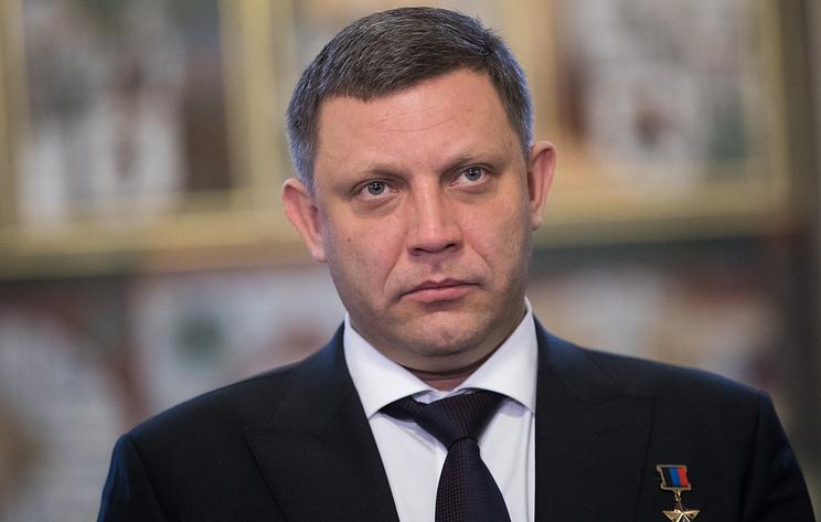 Захарченко назвал рвение Украины кавтокефалии разжиганием религиозной войны