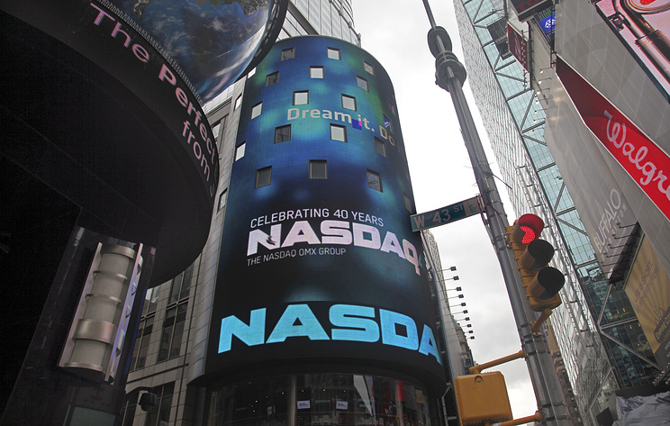 Уолл-стрит: S&P иNasdaq снова бьют рекорды