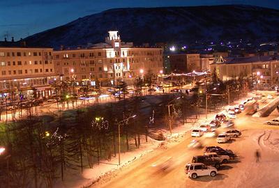 Фото www.kolyma.ru