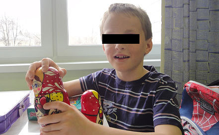 Фото ИТАР-ТАСС/ пресс-служба Уполномоченного при президенте РФ по правам ребенка