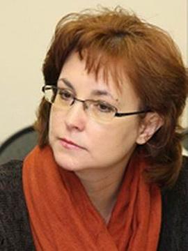 директор центра региональных политических исследований МГИМО Ирина Бусыгина