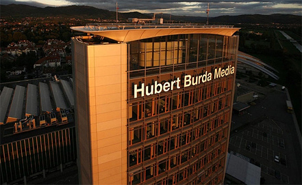 Фото www.hubert-burda-media.com