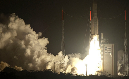 Фото www.astrium.eads.net