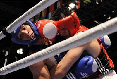 Фото www.boxing-dynamo.ru