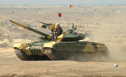 Фото www.india-defence.com
