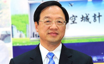Цзян Ихуа. Фото EPA/ИТАР-ТАСС