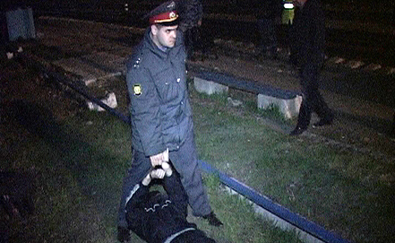 Стоп-кадр ИТАР-ТАСС/ МВД РФ