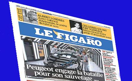 Скриншот lequotidien.lefigaro.fr