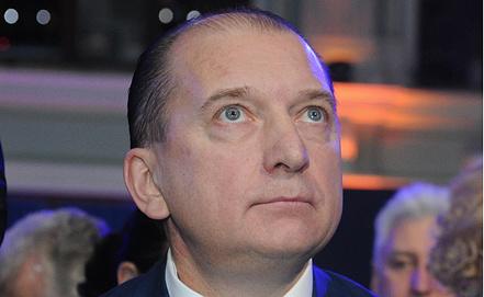 Владимир Артяков. Фото ИТАР-ТАСС