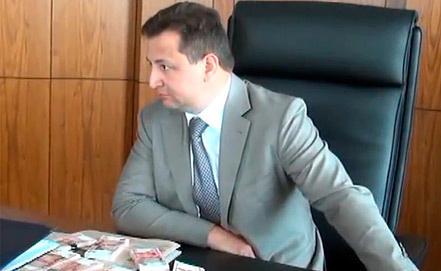 Фото ИТАР-ТАСС/ Пресс-служба МВД РФ/ снимок с видео