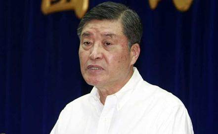 Гао Хуачжу. Фото EPA/ИТАР-ТАСС