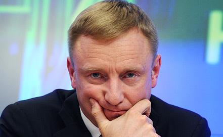 Министр образования Дмитрий Ливанов. Фото ИТАР-ТАСС