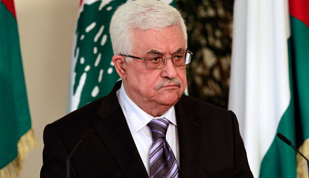 Махмуд Аббас, фото из архива EPA/ИТАР-ТАСС