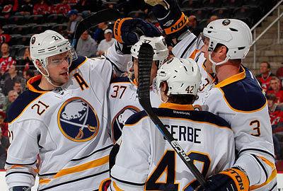 Фото www.sabres.nhl.com