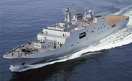 Фото www.sinodefence.com