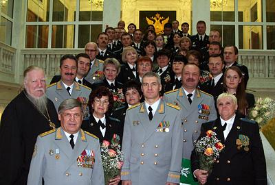 Фото пресс-службы ФССП России