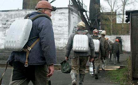 Горноспасатели. Фото ИТАР-ТАСС