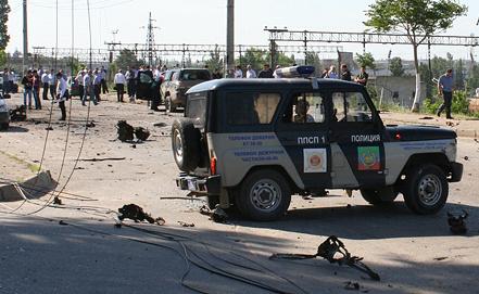 Фото ИТАР-ТАСС/ Абдула Магомедов/ NewsTeam