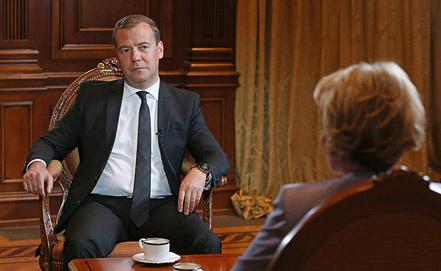 Дмитрий Медведев, фото ИТАР-ТАСС/ Екатерина Штукина