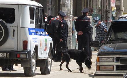 Фото из архива ИТАР-ТАСС/ Сулейман Алиев/ NewsTeam