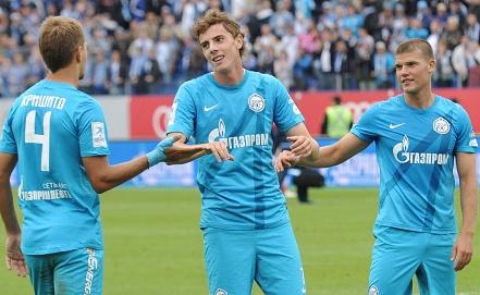 Лука Джорджевич (в центре). Фото ИТАР-ТАСС/Руслан Шамуков