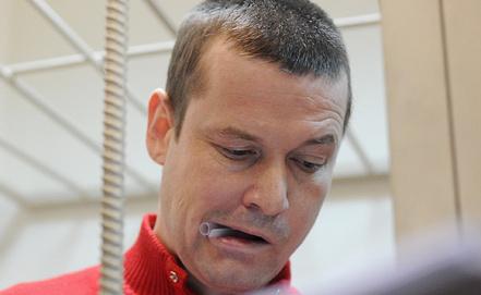Леонид Развозжаев. Фото ИТАР-ТАСС