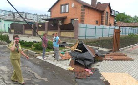 Фото ИТАР-ТАСС/ ГУ МЧС России по Тульской области