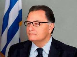 Фото с официального сайта министра национальной обороны Греции