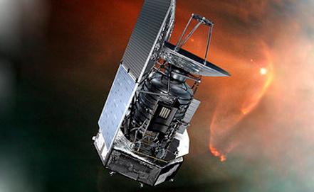 Фото EPA/NASA/ESA/STScI/ИТАР-ТАСС