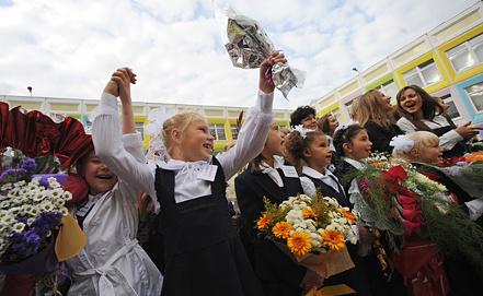 Фото из архива ИТАР-ТАСС/ Максим Шеметов