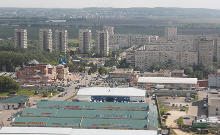 Жуковский. Фото ИТАР-ТАСС